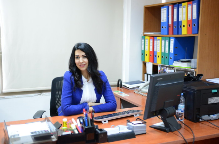 Mrs. Elissar Alameh
