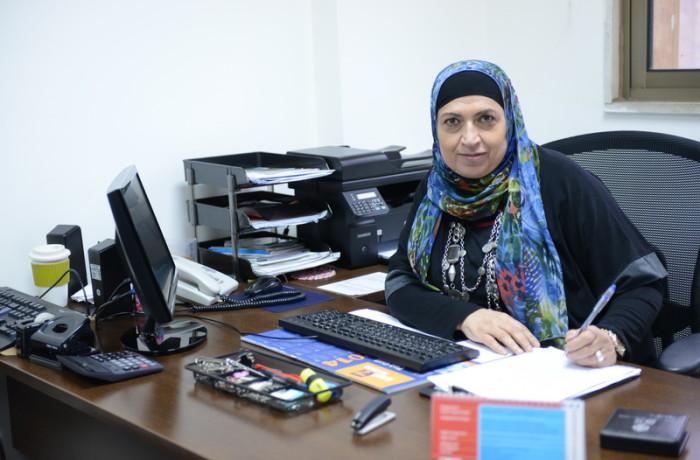 Mrs. Jamal Yassine