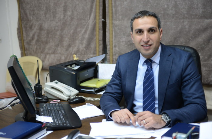 Mr. Mohamad Ismail