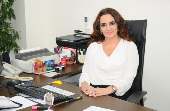 Mrs. Rula Ghibril