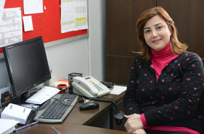 Mrs. Dania Slim