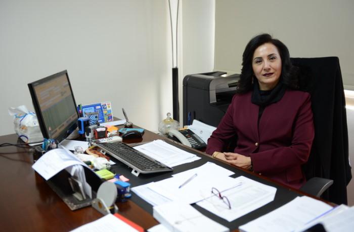 Mrs. Nada Chehab