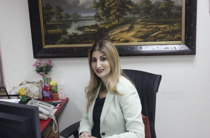 Mrs. Rima Makouk