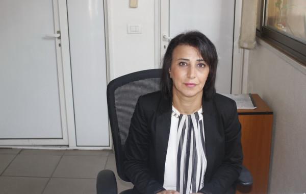 Mrs. Salma Karaki