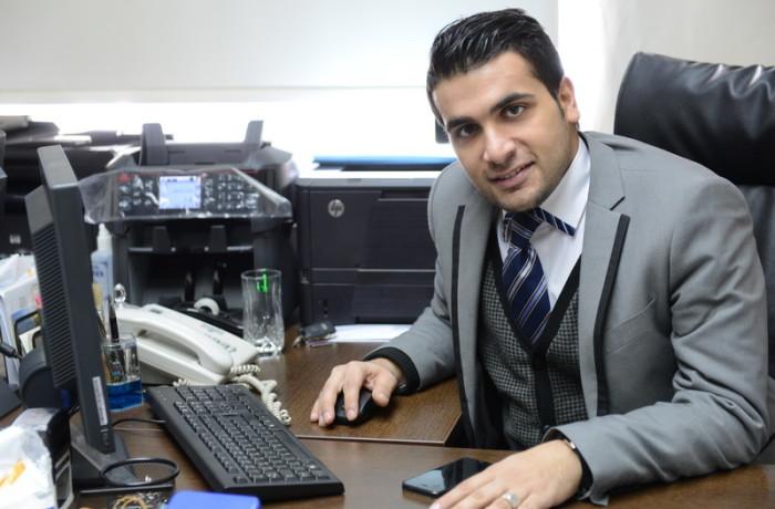 Mr. Ahmad Kassab