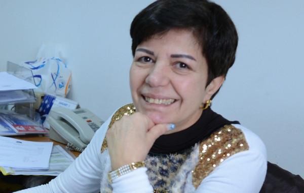 Mrs. Alissar Abo Shakra