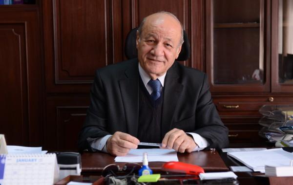 Dr. Mohamad Hamdan