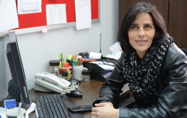 Mrs. Lina Bou Barakeh