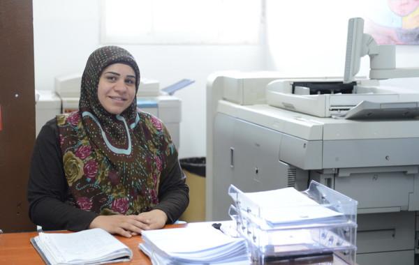 Mrs. Mariam Fakih