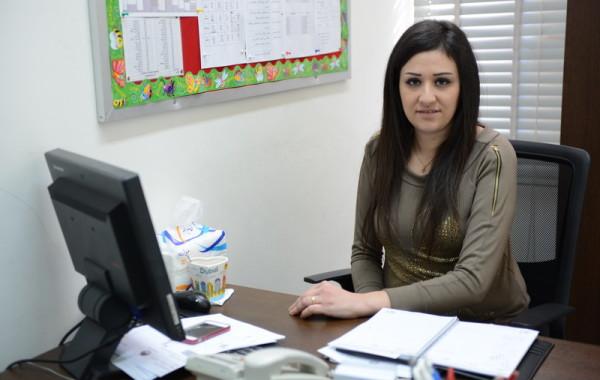 Mrs. Nisreen Jalloul