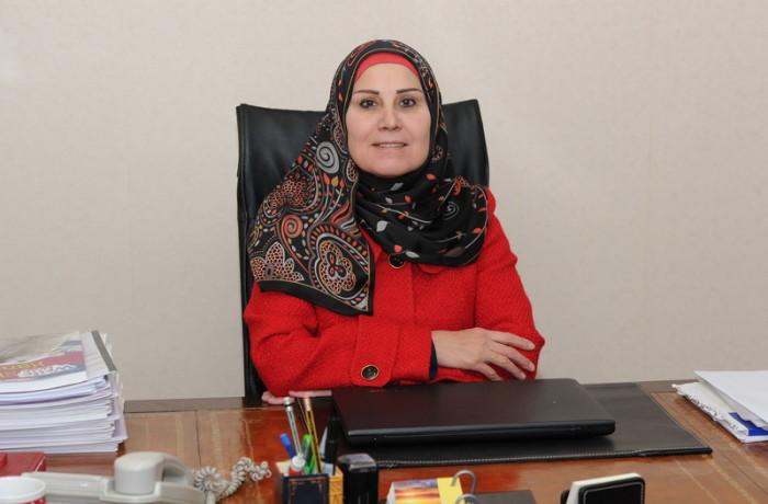 Mrs. Raghida Jaber