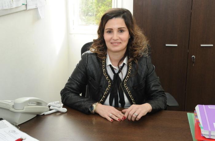 Mrs. Safa Zein