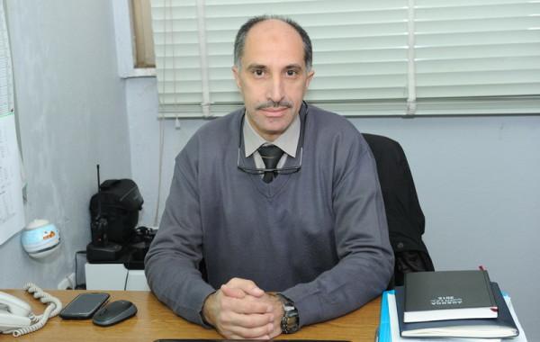 Mr. Wassim El Masri