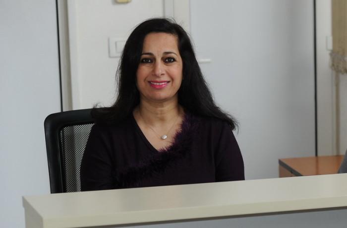 Mrs. Majida Bassam