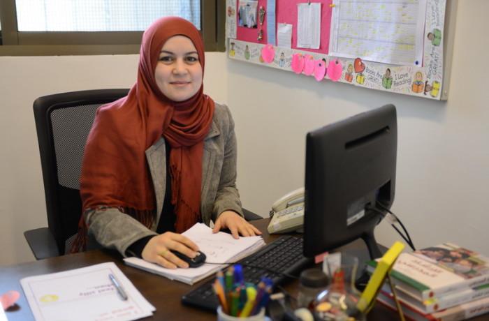 Mrs. Darine Noureddine