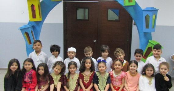 Abaya Day